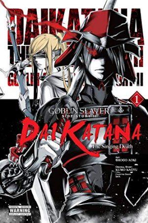 Goblin slayer side story II: Dai katana (EN) T.01 | 9781975322793