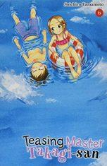 Teasing master Takagi-san (EN) T.06 | 9781975331702