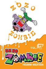 Zo Zo Zombie (EN) T.07 | 9781975353476