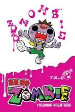 Zo Zo Zombie (EN) T.08 | 9781975353483