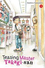 Teasing master Takagi-san (EN) T.05 | 9781975353698