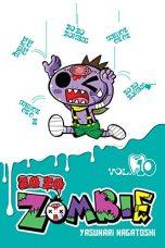Zo Zo Zombie (EN) T.10 | 9781975358778