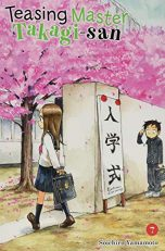 Teasing master Takagi-san (EN) T.07 | 9781975359386