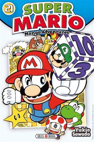 Super Mario T.21   9782302093195