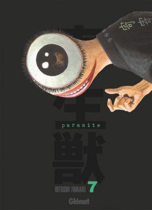 Parasite - Perfect ed. T.07   9782344039656