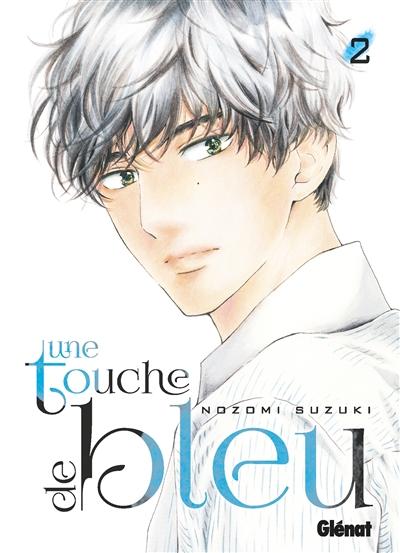 Touche de bleu (Une) T.02   9782344044247