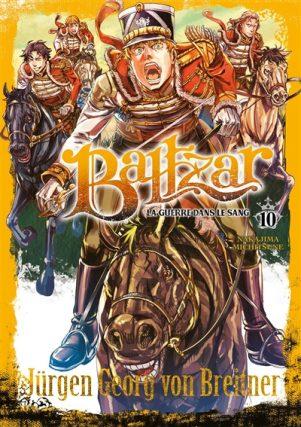 Baltzar T.10 | 9782368778920