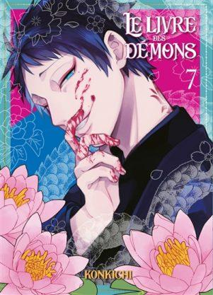 Livre des demons (Le) T.07 | 9782372875509