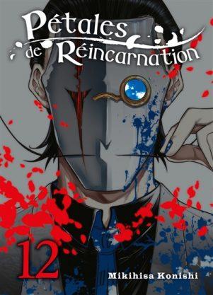 Petales de reincarnation T.12 | 9782372875905