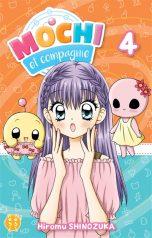 Mochi et compagnie T.04 | 9782373495416