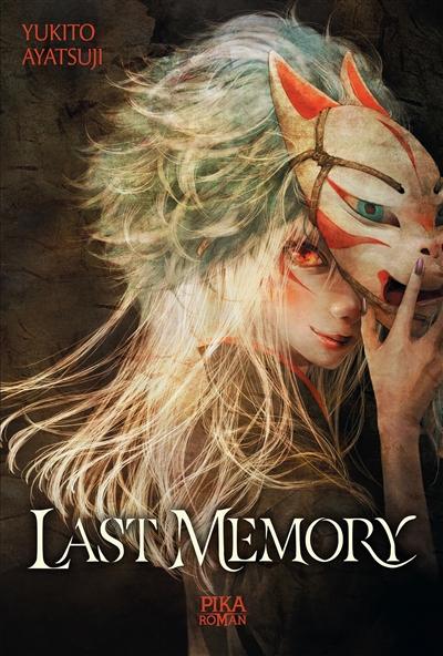Last memory | 9782376320265