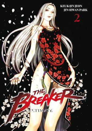 Breaker (The) - Ultimate ed. T.02 | 9782382750933