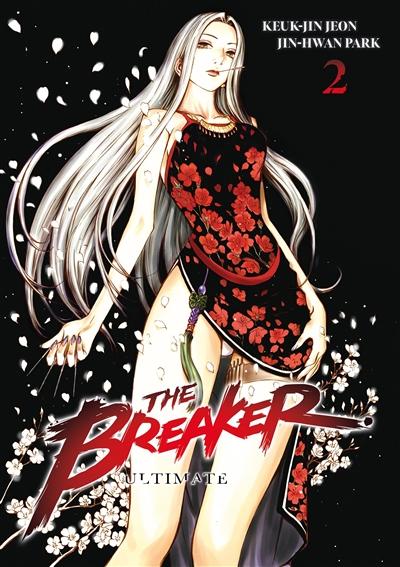 Breaker (The) - Ultimate ed. T.02   9782382750933