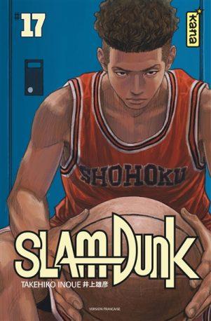 Slam Dunk - Star ed. T.17 | 9782505078593
