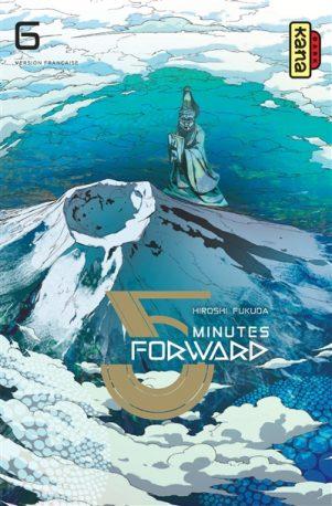 5 Minutes Forward T.06 | 9782505087076