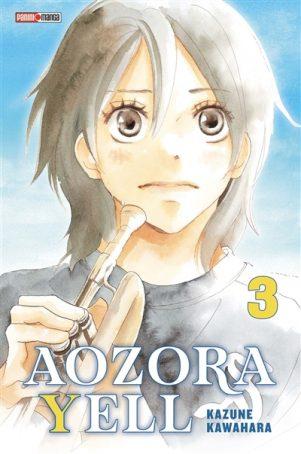 Aozora yell - N.E. T.03   9782809495416