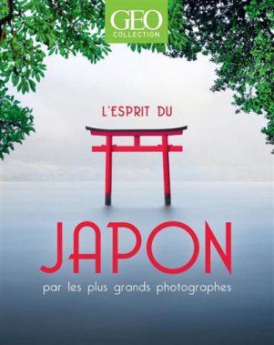 Esprit du japon par les plus grands photographes (L') | 9782810429240