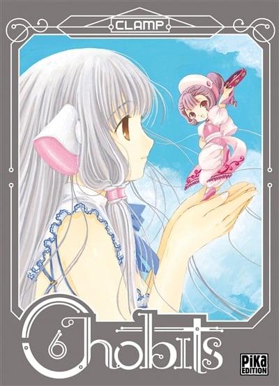 Chobits - Ed. 20 ans T.06 | 9782811649579