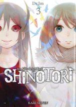 Shinotori T.03 | 9782820340719