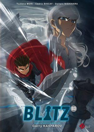 Blitz T.03 | 9782957003648