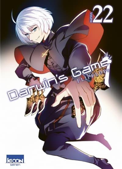Darwin's game T.22   9791032707982