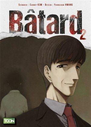Batard T.02 | 9791032710005