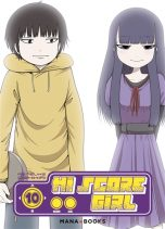 Hi-score girl T.10 | 9791035502508