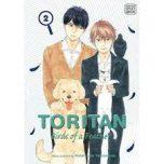 Toritan: Birds of a Feather (EN) T.02 | 9781974726301