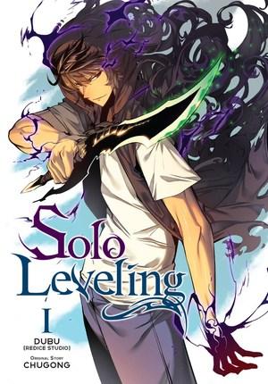 Solo leveling (EN) T.01   9781975319434