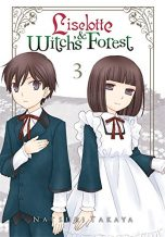 Liselotte and the Witch's Forest (EN) T.03   9780316361033