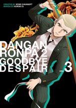 Danganronpa 2: Goodbye despair (EN) T.03 | 9781506713618