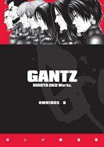 Gantz - Omnibus ed. (EN) T.06 | 9781506715438