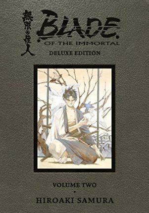 Blade of the Immortal - Deluxe Ed. (EN) T.02   9781506721002