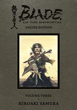 Blade of the Immortal - Deluxe Ed. (EN) T.03   9781506721019