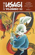 Usagi Yojimbo - 2nd ed. (EN) T.01 | 9781506724904