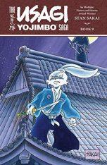 Usagi Yojimbo (EN) T.01 | 9781506725062