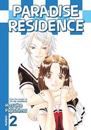 Paradise residence (EN) T.02 | 9781632362780
