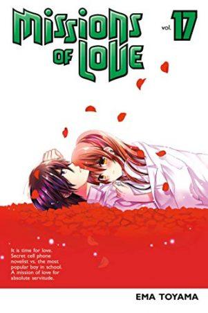 Missions Of Love (EN) T.17 | 9781632366788