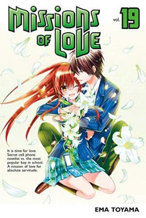 Missions Of Love (EN) T.19 | 9781632368485