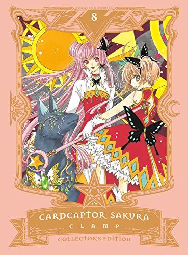 Cardcaptor Sakura - Collector ed. (EN) T.08   9781632368805