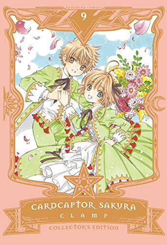 Cardcaptor Sakura - Collector ed. (EN) T.09 | 9781632368812