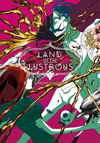 Land of the Lustrous (EN) T.11   9781632369895