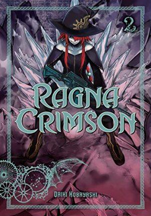 Ragna crimson (EN) T.02   9781646090570