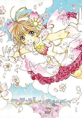 Card captor Sakura Clear card (EN) T.09   9781646510337