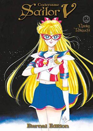 Codename: Sailor V - Eternal ed. (EN) T.02   9781646511440