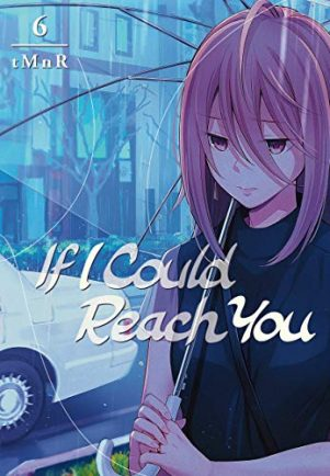 If i could reach you (EN) T.06 | 9781646511556