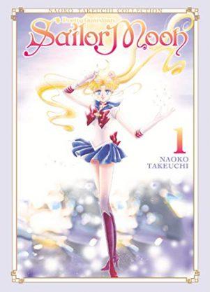 Sailor Moon - Naoko Takeuchi's collection (EN) T.01   9781646512010