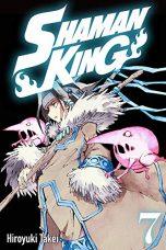 Shaman king - Omnibus ed. (EN) T.03 | 9781646512065
