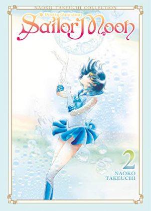Sailor Moon - Naoko Takeuchi's collection (EN) T.02   9781646512140
