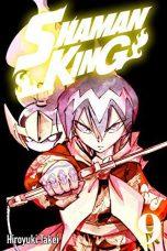Shaman king - Omnibus ed. (EN) T.04 | 9781646512423